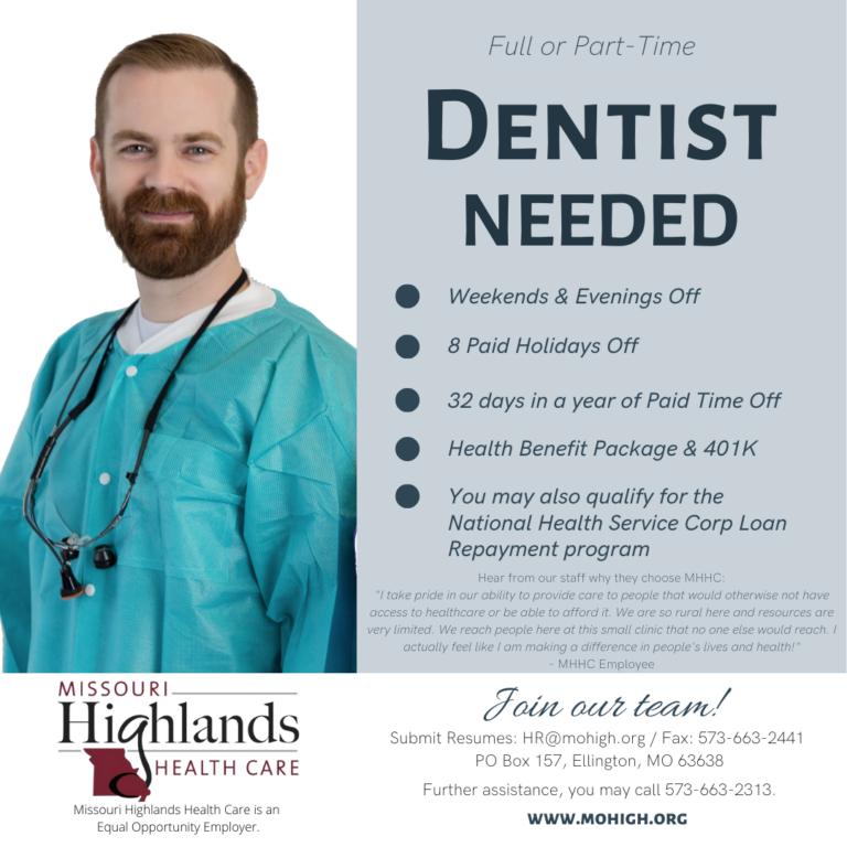 Dentisit Ad